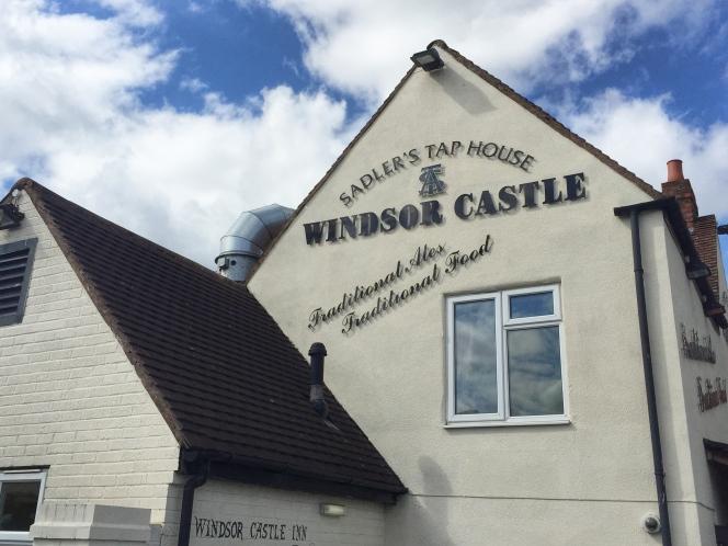 Windsor Castle Inn 2