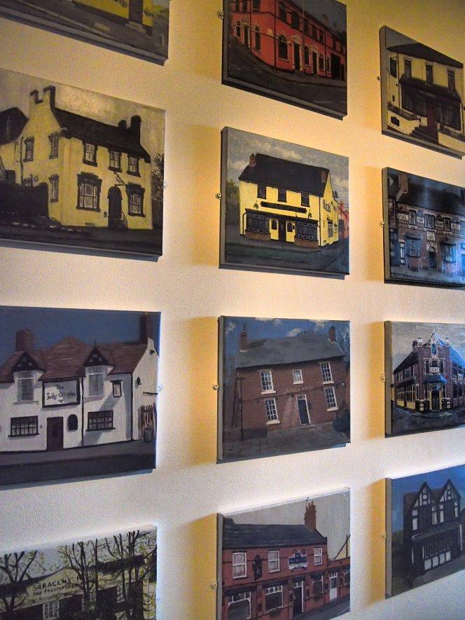 Public pub paintings 2