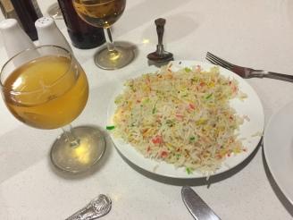 Disco rice