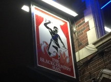 Blackcountryman sign