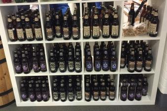 Black Country Museum beer