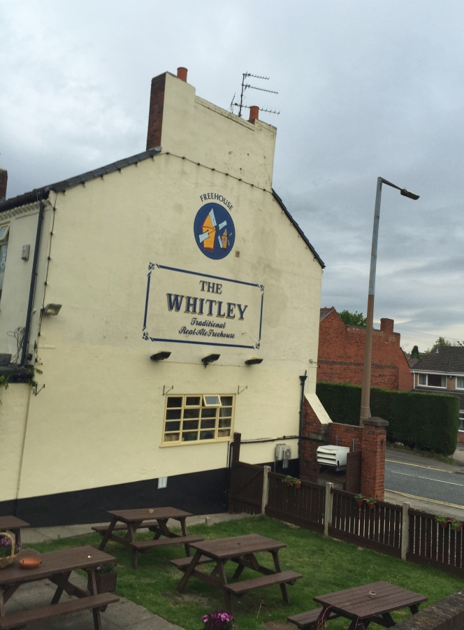 The Whitley