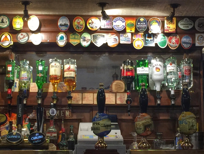 Whitley bar 2