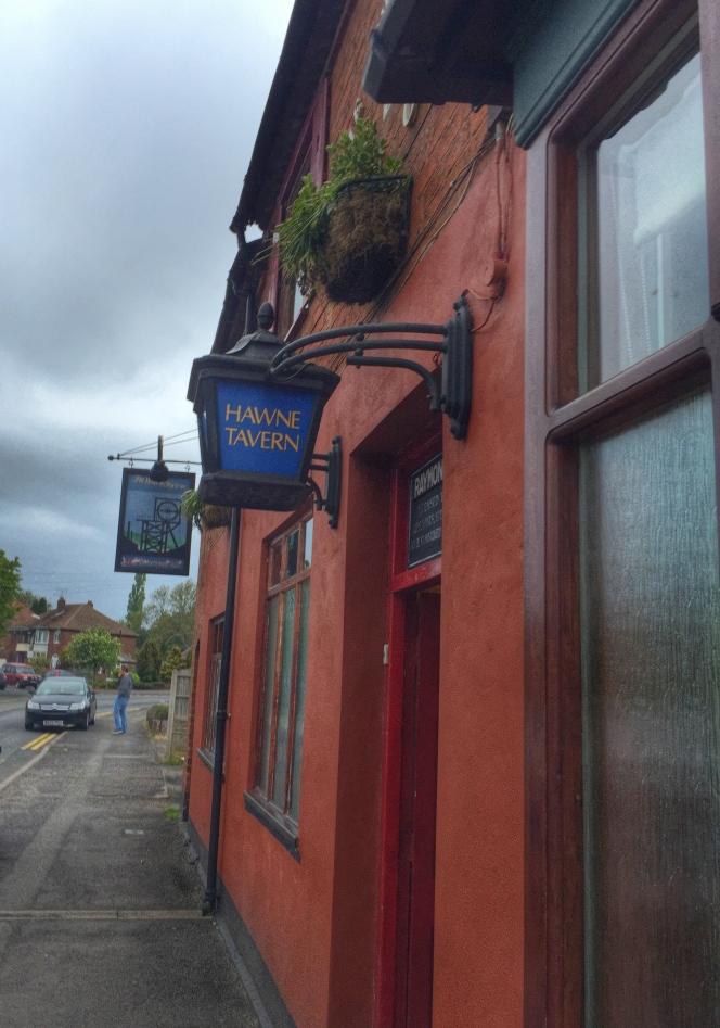 Hawne Tavern 2