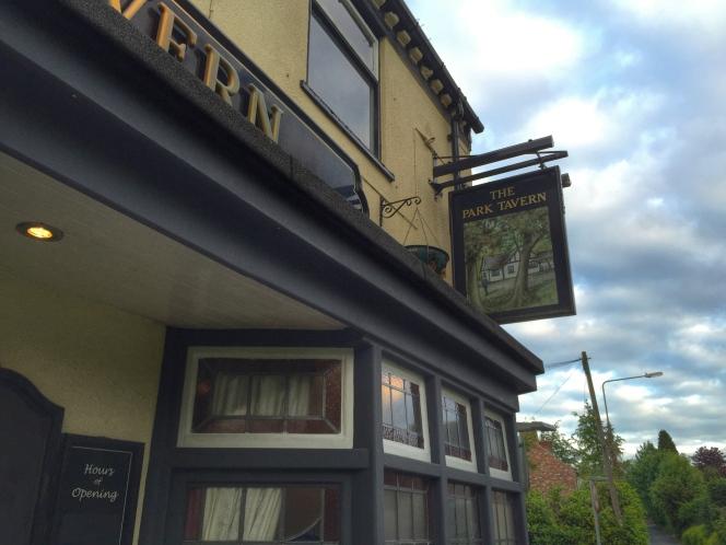 The Park Tavern 2