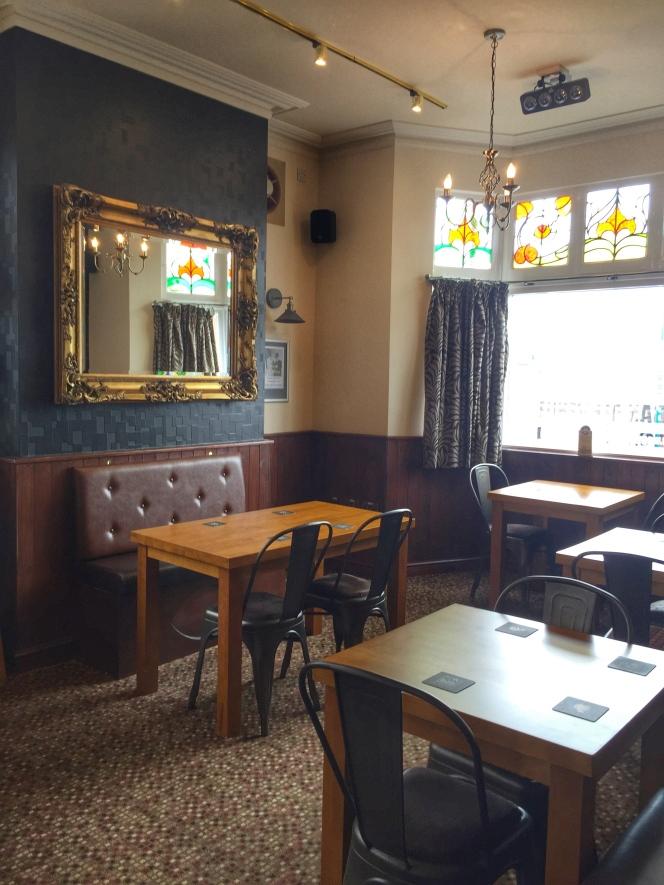Waggon lounge 2
