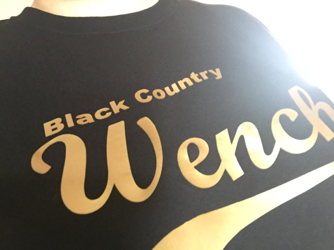 Wench TShirt