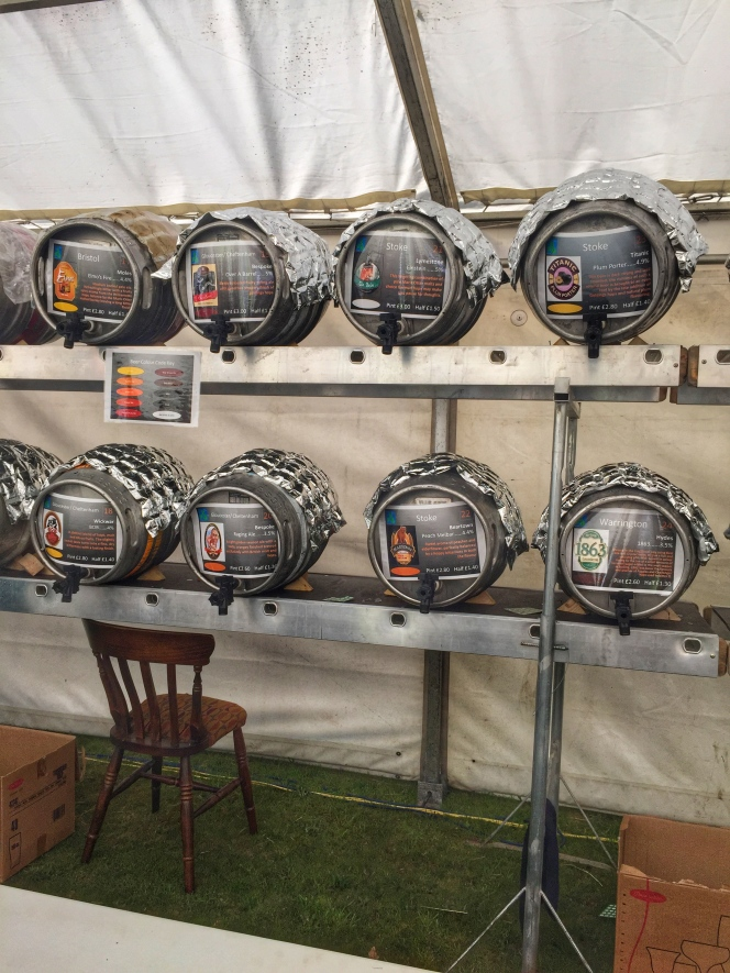 Black Country Beer Festival