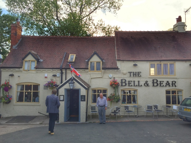 Bell and Bear Inn